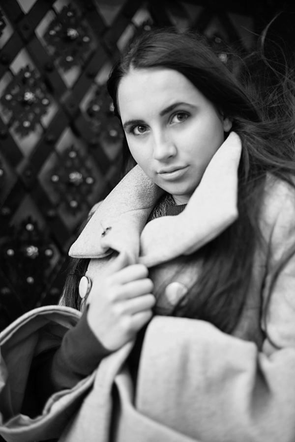 "фото ""* * *"" метки: портрет, черно-белые,"