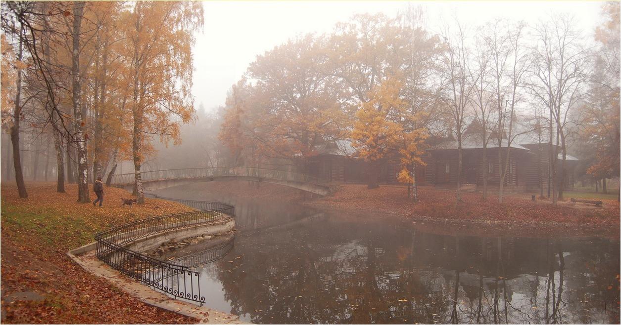 """фото """"Утренняя  прогулка"""" метки: пейзаж,"""