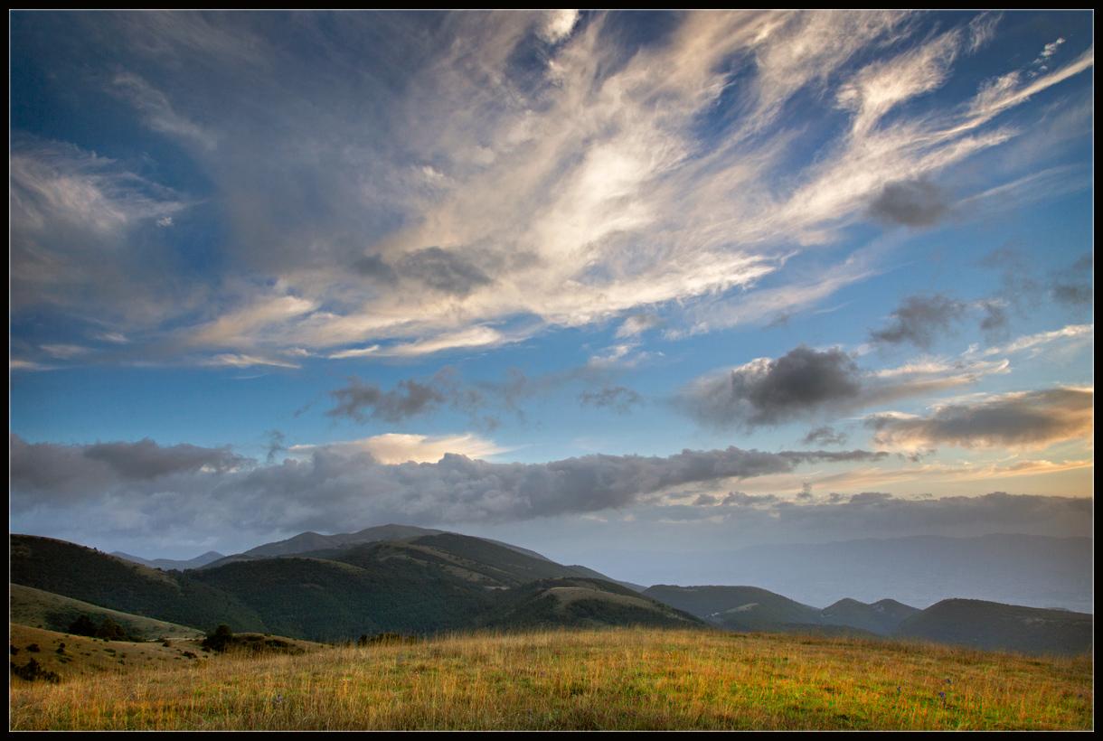 "фото ""Wind and light"" метки: пейзаж, Umbria, wind, свет"