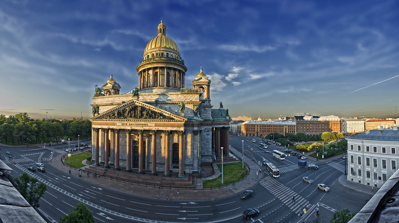 "photo ""***"" tags: architecture, city, panoramic, St. Petersburg"