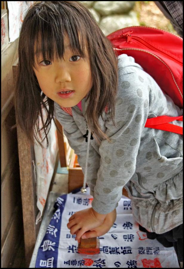 """фото """"Штампик на память."""" метки: , Азия, дети"""