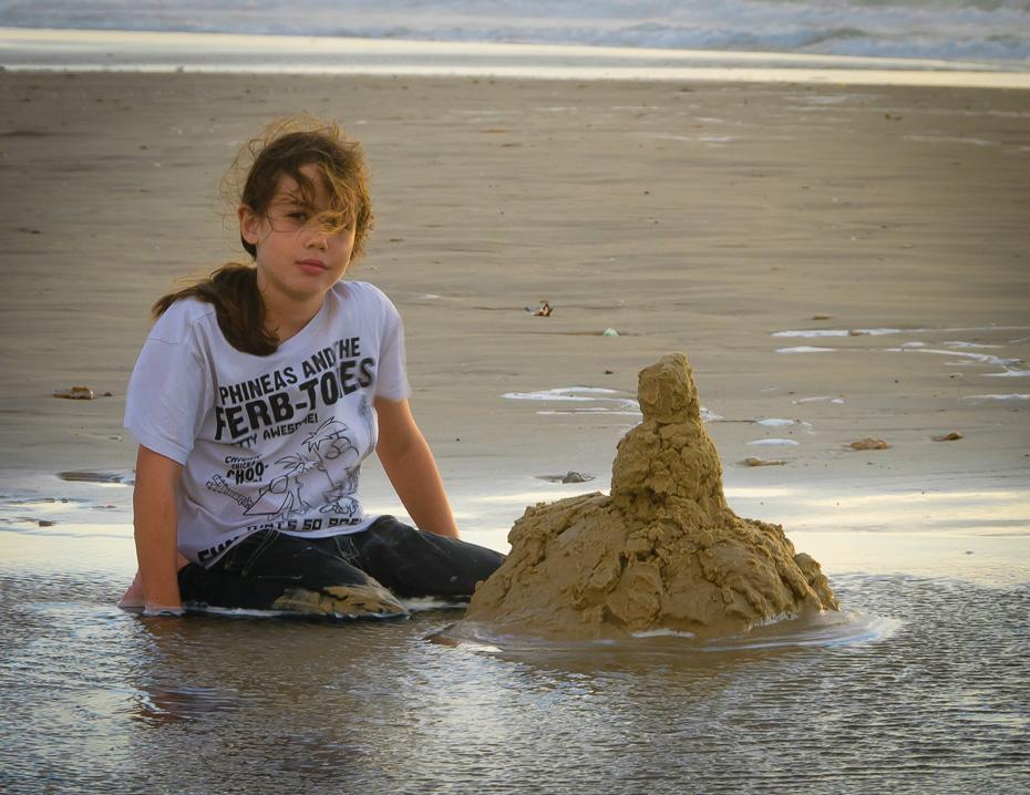 """фото """"Моя лужа, что хочу то и делаю!"""" метки: разное, вода, дети"""