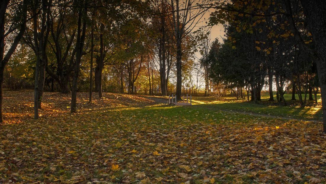 """фото """"Октябрь зажигает"""" метки: пейзаж, путешествия,"""