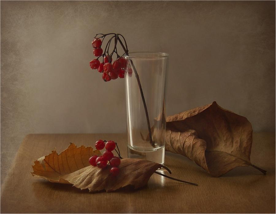 """фото """"Осенний  этюд"""" метки: натюрморт,"""