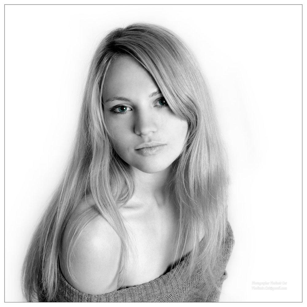 """фото """"Прелестная Незнакомка"""" метки: портрет, девушка, женщина"""