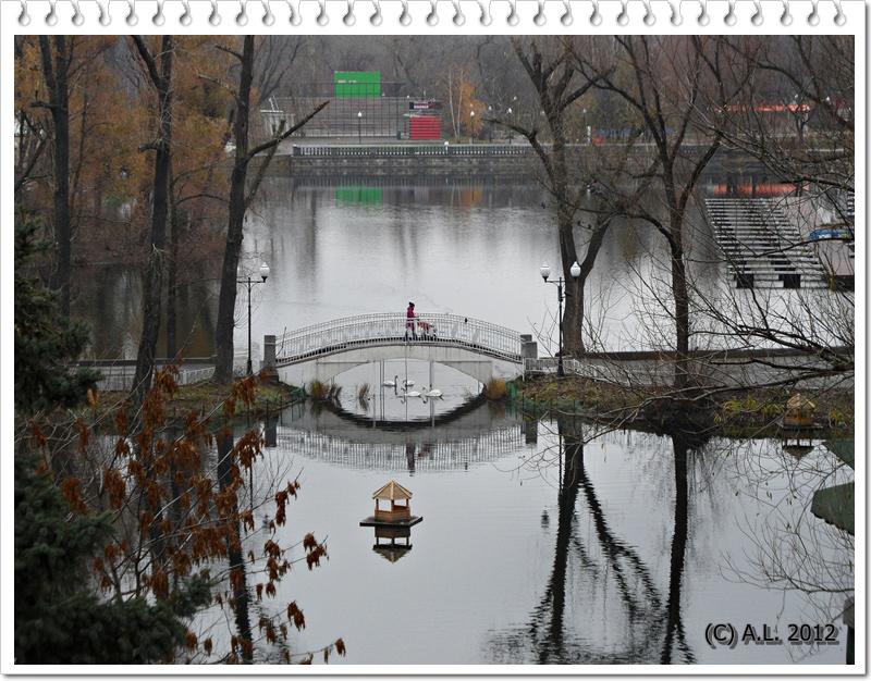 "фото ""Предзимье."" метки: пейзаж, осень"