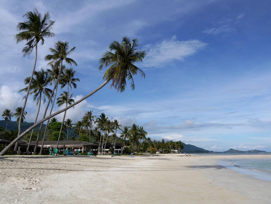 """фото """"Koh Samui"""" метки: пейзаж, море"""