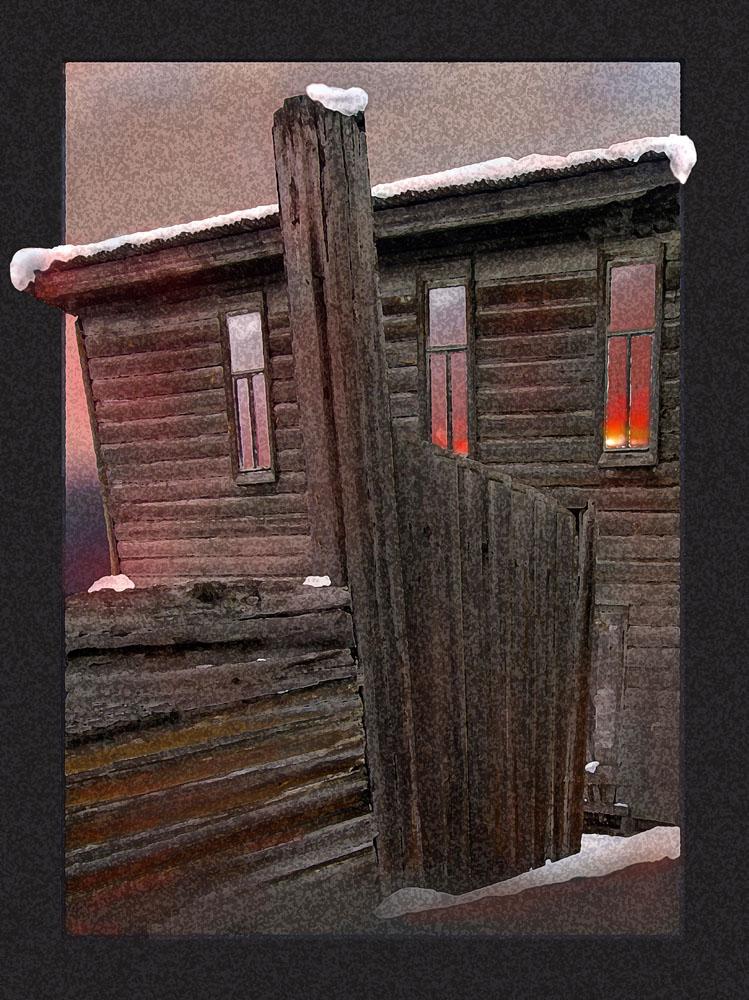"""photo """"***"""" tags: digital art, architecture, landscape,"""