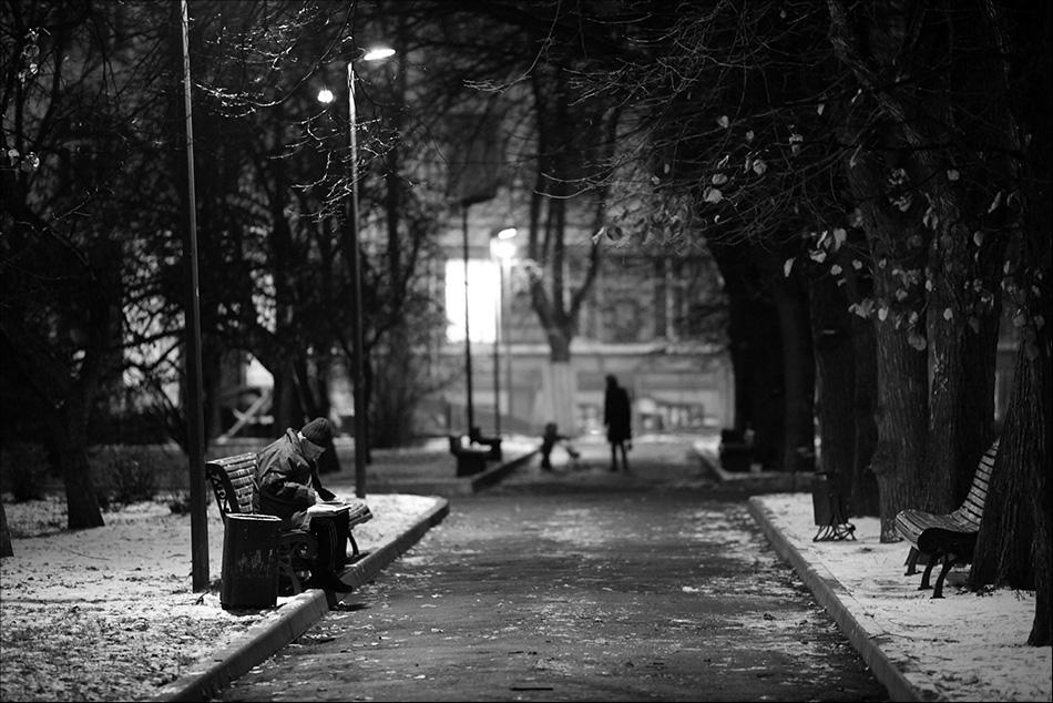 """фото """"вечер на миусах"""" метки: ,"""