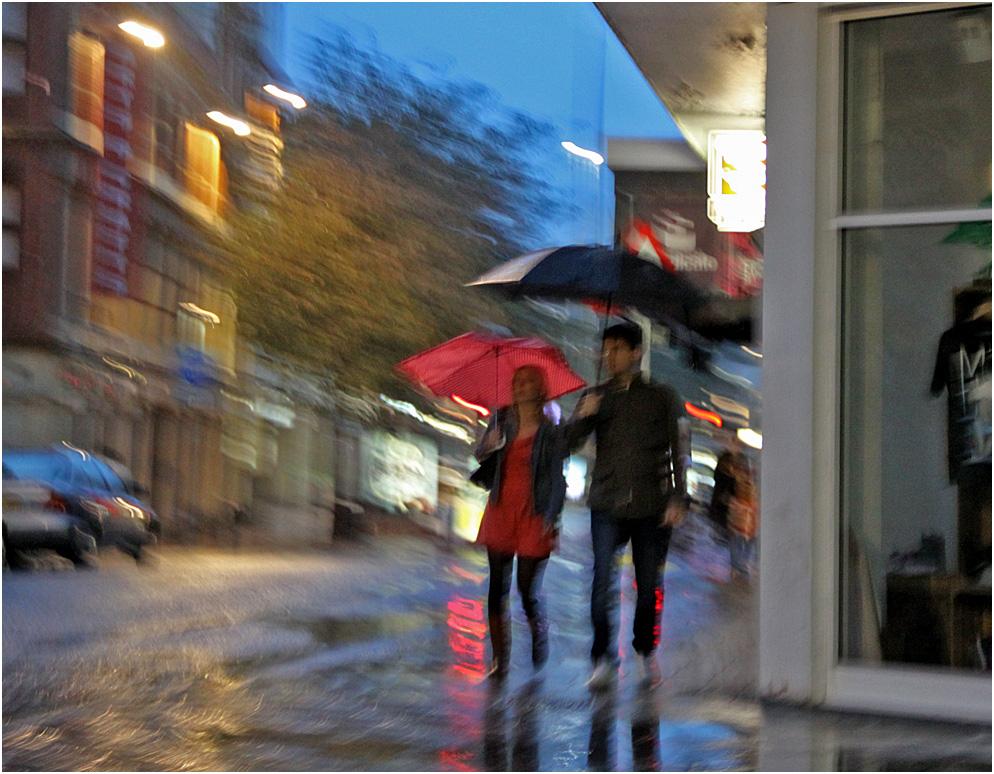 "photo ""***"" tags: street, rain, water"
