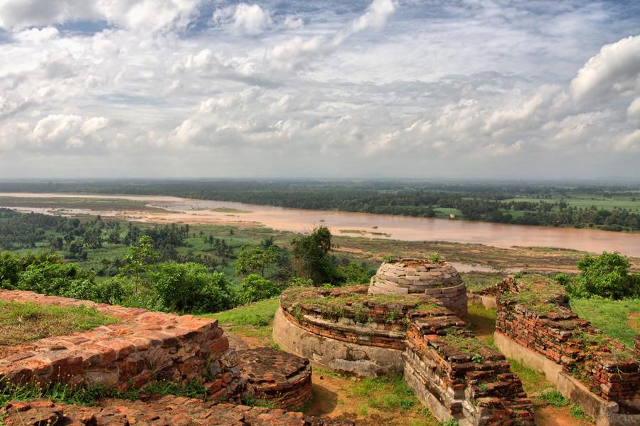 "фото ""Вамсадхара"" метки: пейзаж, путешествия,"