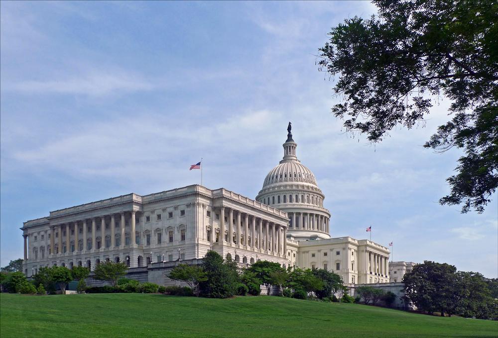 "photo ""Capitol"" tags: architecture, travel, North America, Вашингтон, Капитолий"
