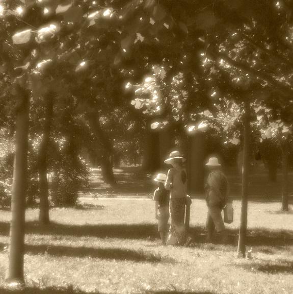 """фото """"nostalgie"""" метки: черно-белые, город,"""