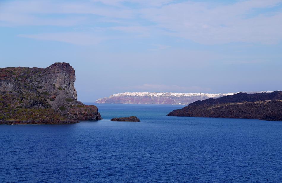 "фото ""At sea"" метки: пейзаж, путешествия, море"