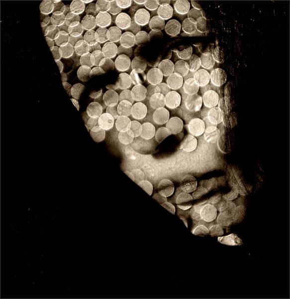 "фото ""Damage"" метки: портрет,"