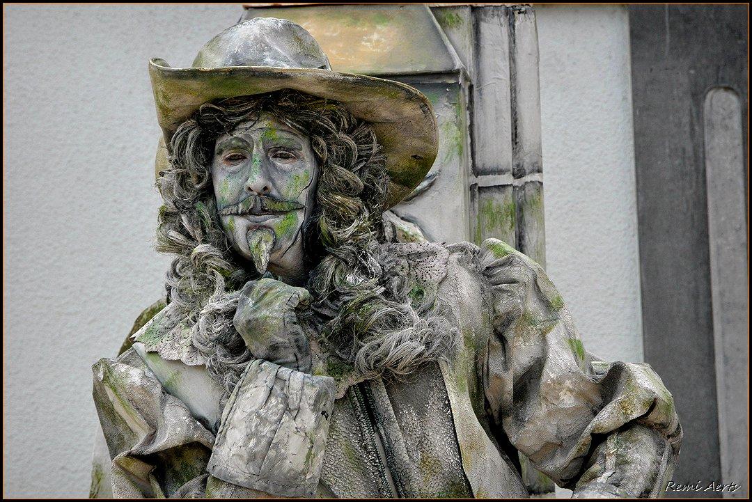 """фото """"painter Peter Paul Rubens"""" метки: портрет, репортаж, мужчина"""