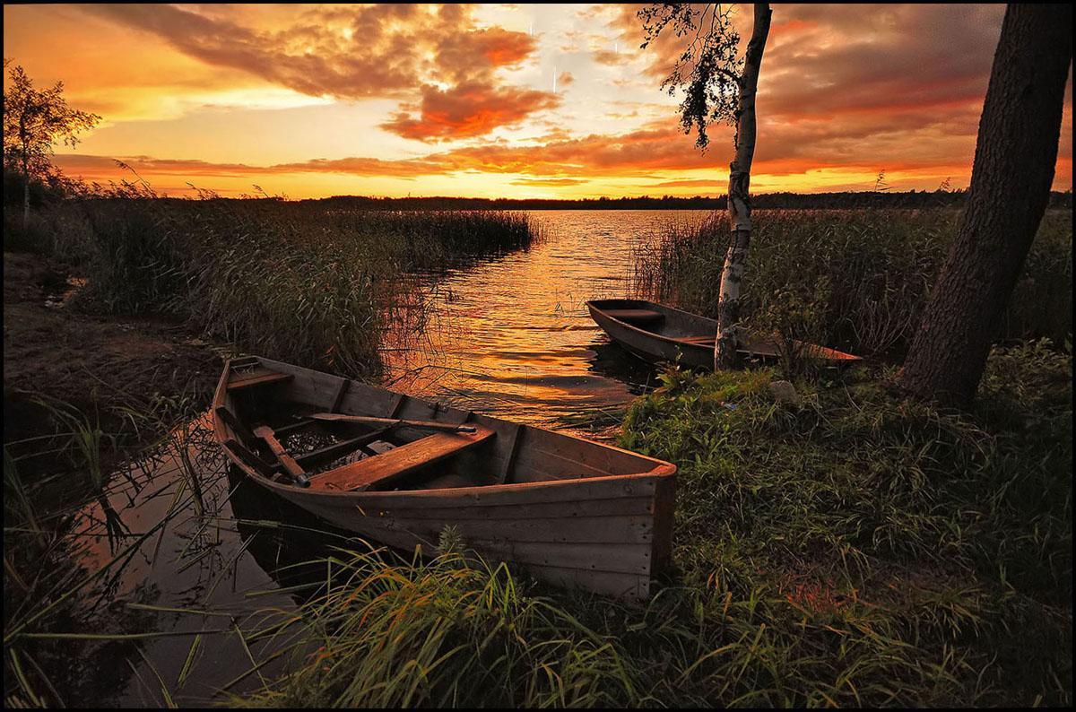 "фото ""Between Latvia and Russia"" метки: пейзаж,"