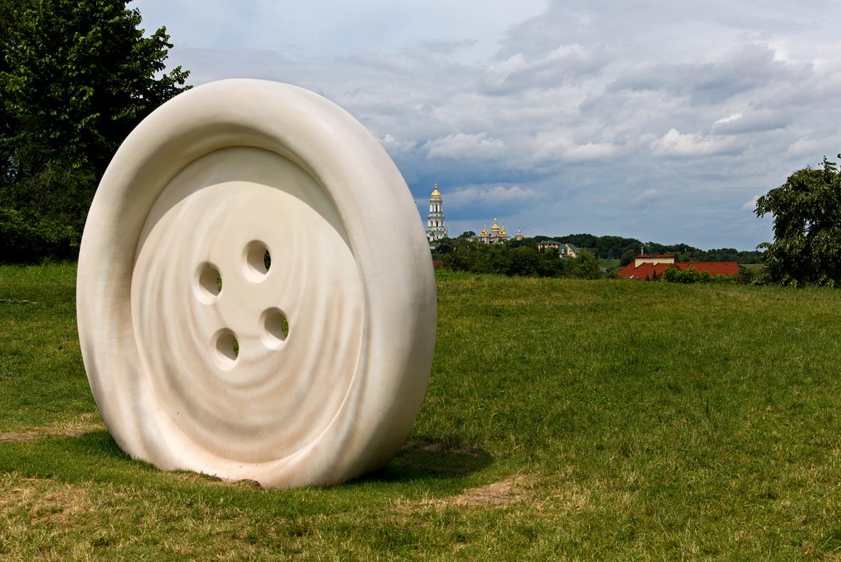 """фото """"Пуговица для гуливера"""" метки: пейзаж,"""