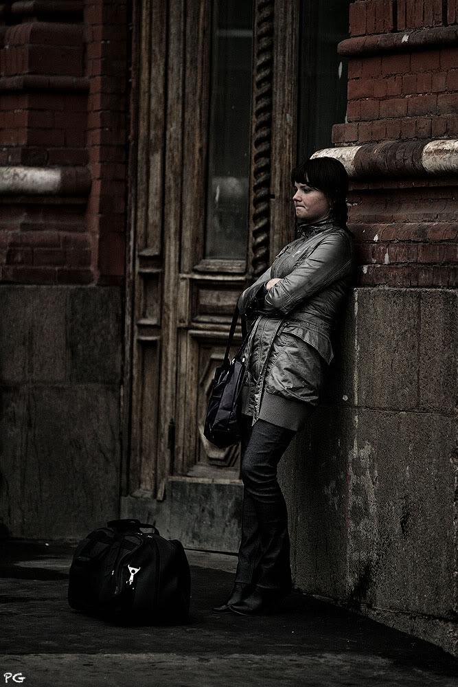 """фото """"незнакомка90329890323232"""" метки: жанр, стрит-фото, взгляды, девушка"""
