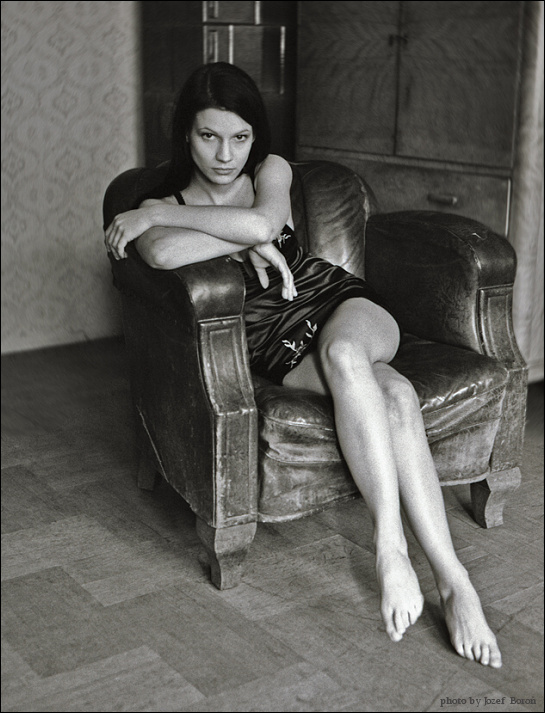 """фото """"Luci ...."""" метки: портрет, черно-белые, 8 ..., Hasselblad CF Sonnar Planar 80"""