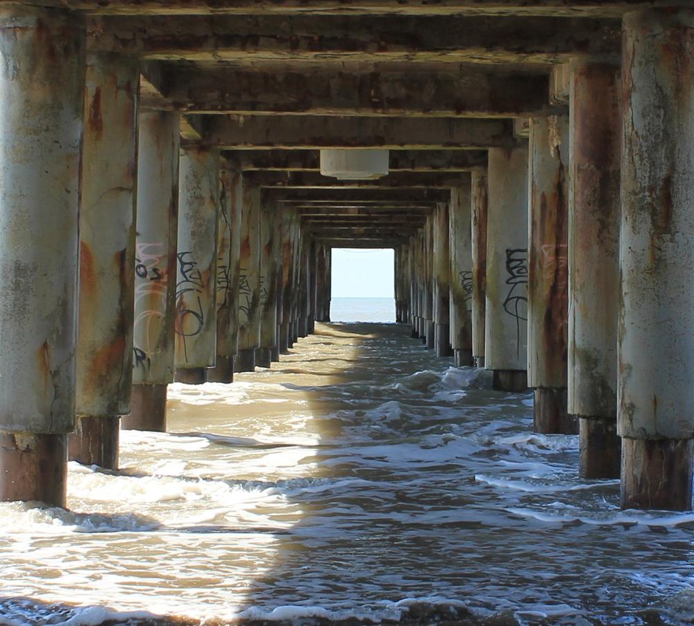 """фото """"The waterfront"""" метки: пейзаж,"""