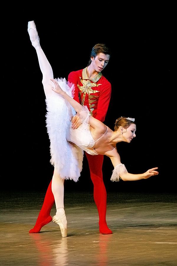 "фото ""нежность танца.."" метки: , балет"