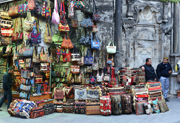 "photo ""Grand Bazaar"" tags: travel,"