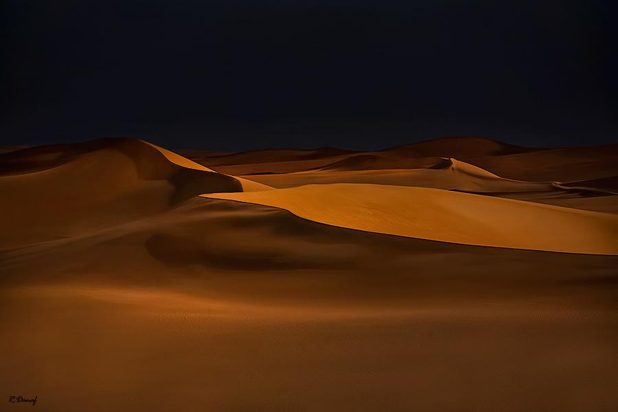 "фото ""Dunes 2"" метки: путешествия, пейзаж, Африка, пустыня"