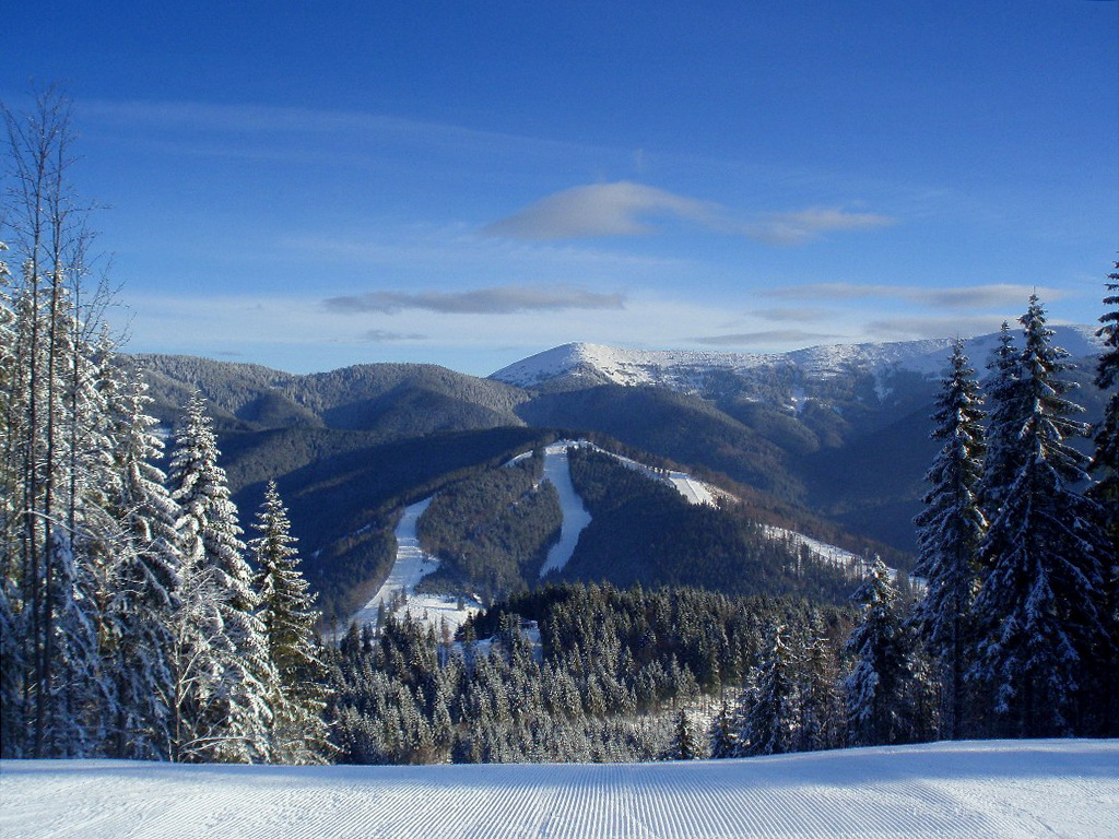 "photo ""***"" tags: travel, nature, landscape, Ukraine, mountains, snow, winter, БУКОВЕЛЬ, Карпаты"