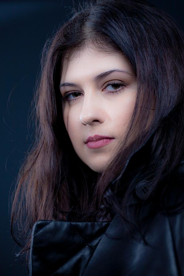"""фото """"О-Т part.2"""" метки: портрет, женщина"""