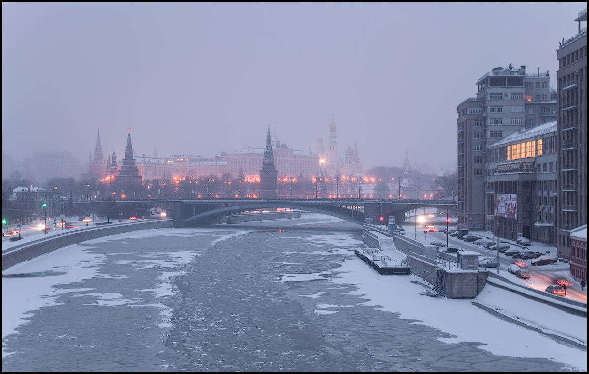 "photo ""snowy shroud"" tags: city, architecture,"