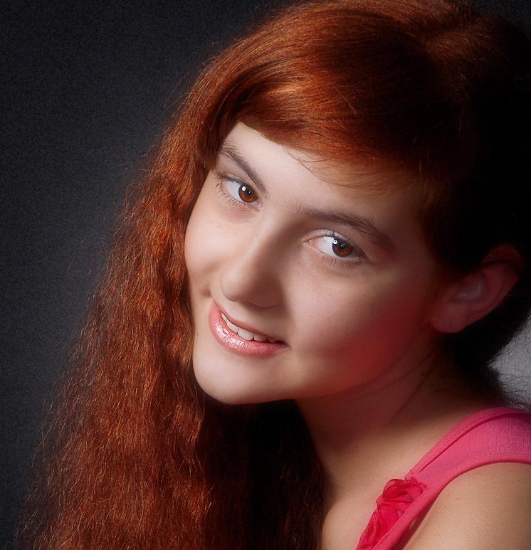 "фото ""Лэйла 2"" метки: портрет, Северная Америка, девушка, дети"
