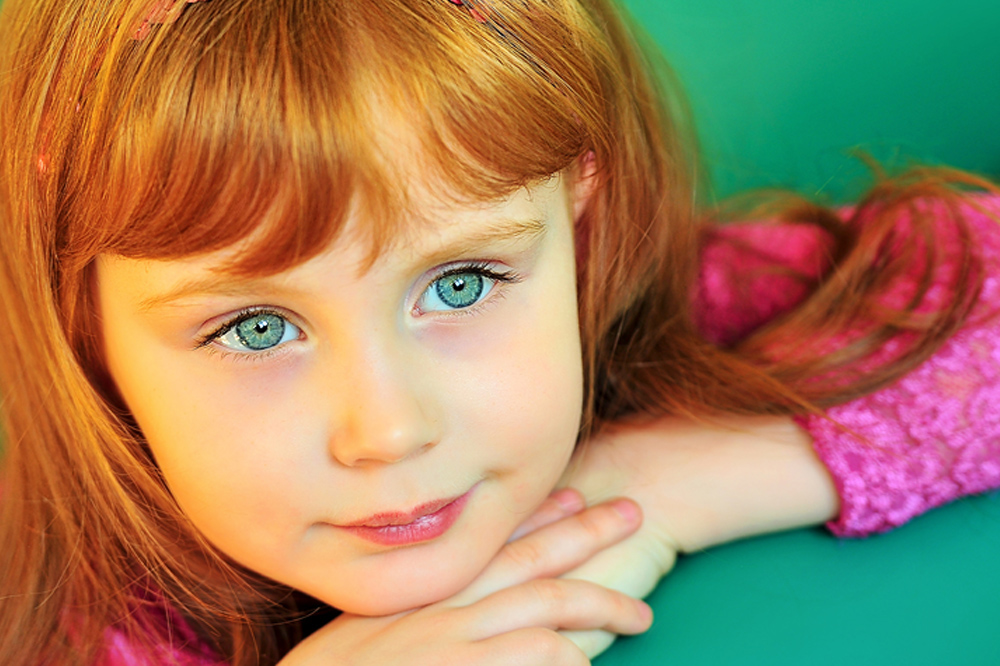 """фото """"детские мечты..."""" метки: портрет, девочка, дети, детский сад, женщина, любовь, мужчина, ребенок, счастье"""