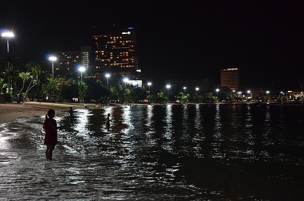 """фото """"***"""" метки: город, путешествия, вода, ночь"""