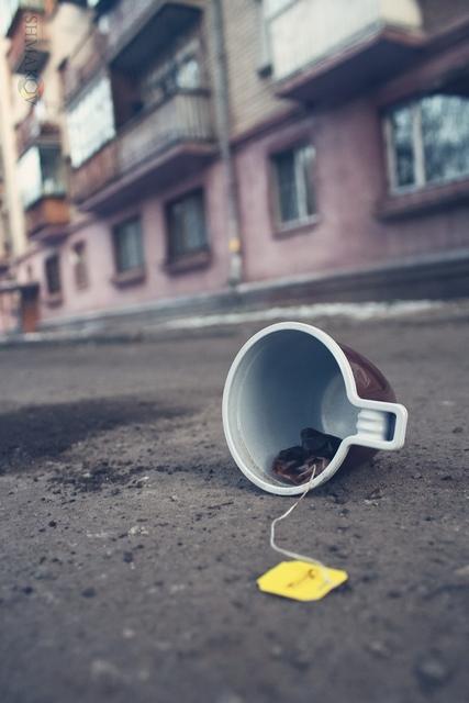 "фото ""Одноразовая жизнь"" метки: город,"