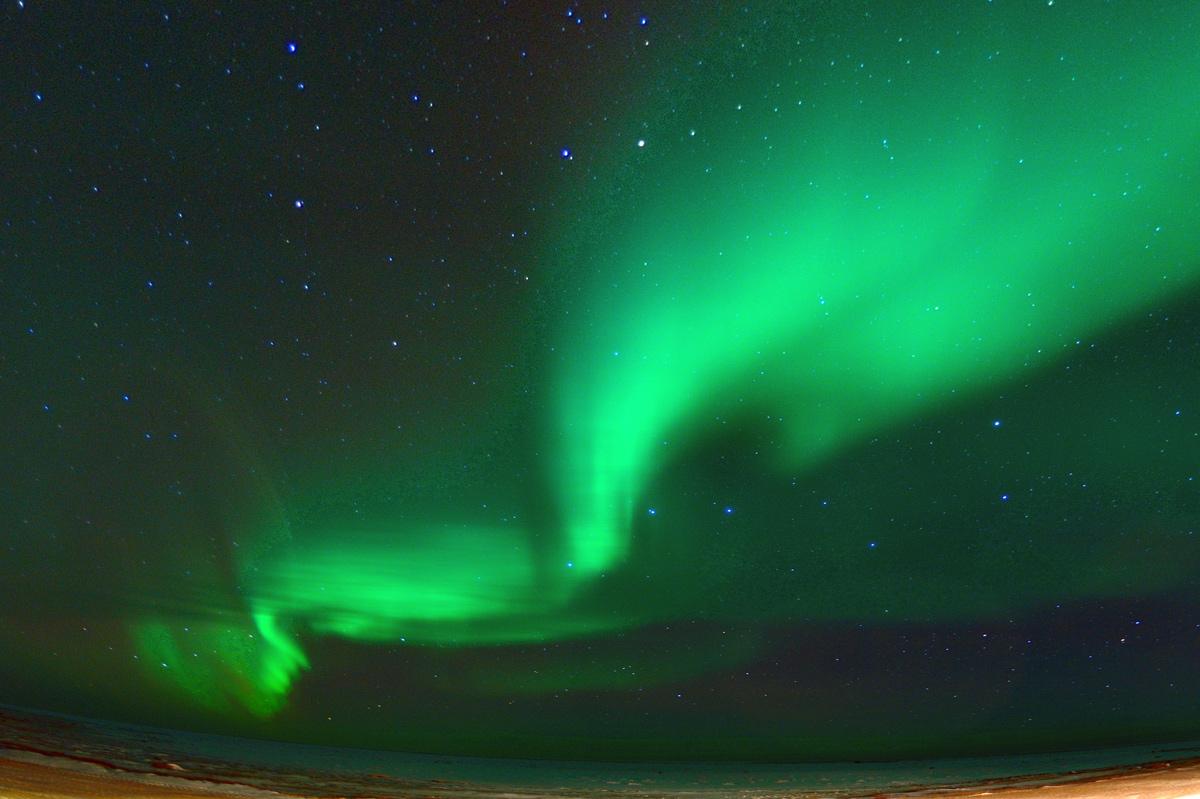"""фото """"Aurora"""" метки: пейзаж,"""