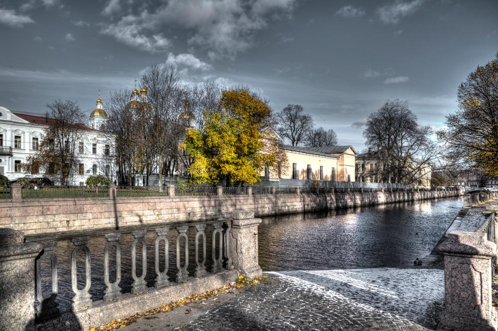 "фото ""gold and silver"" метки: пейзаж, вода, осень"