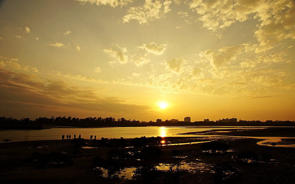 "фото ""sunset"" метки: природа, пейзаж, путешествия,"