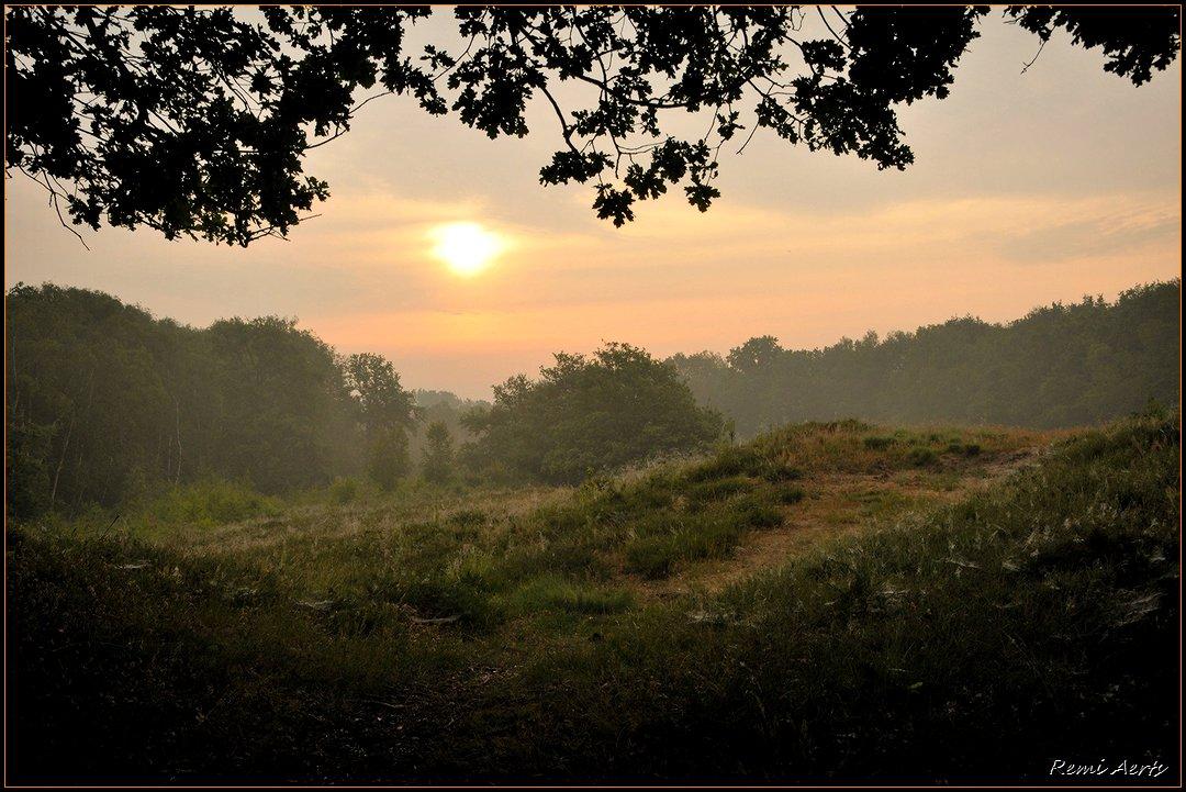 "photo ""***"" tags: landscape, nature, sunrise"