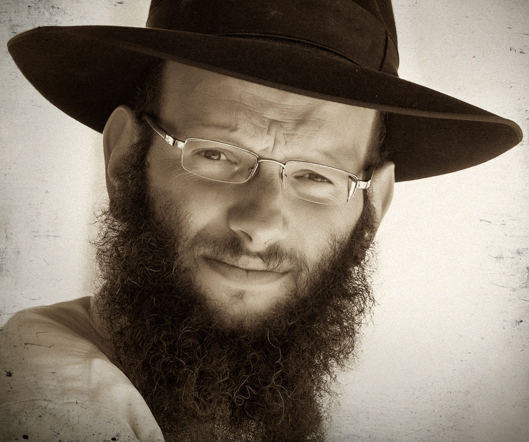 "photo ""Hasid"" tags: portrait, reporting, Hasid"