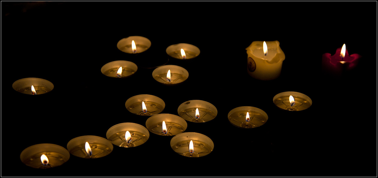 "photo ""candles"" tags: still life,"