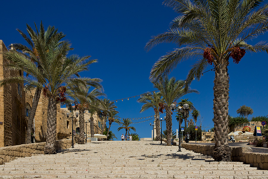 "photo ""***"" tags: landscape, travel, architecture, Israel, Яффо"