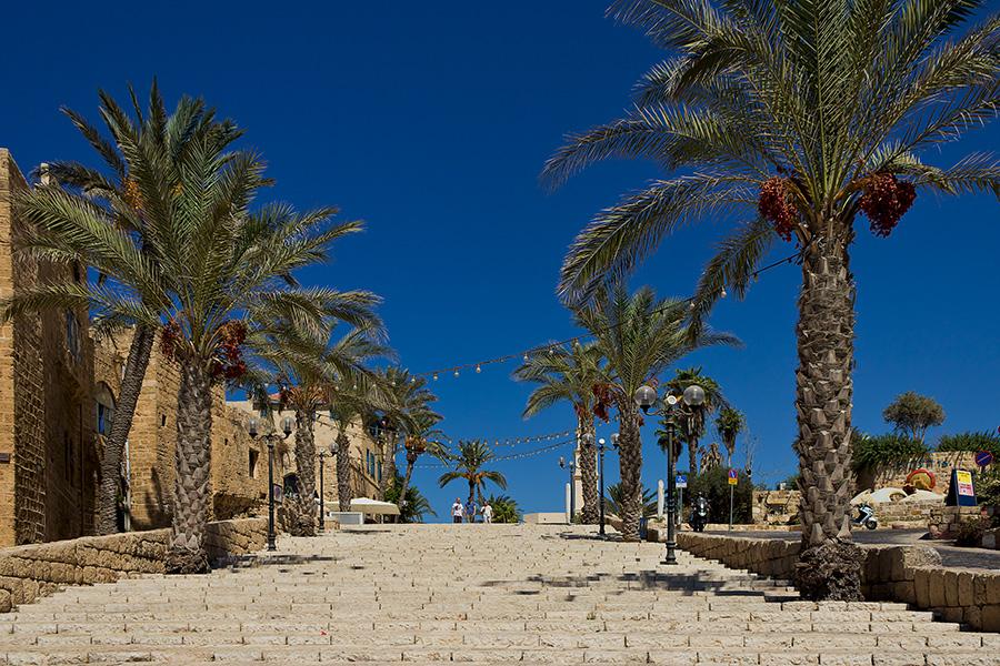 "фото ""***"" метки: пейзаж, путешествия, архитектура, Израиль, Яффо"