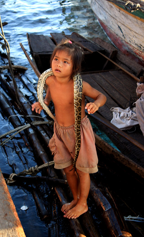 """фото """"Детский взгляд Камбоджи"""" метки: портрет, путешествия, репортаж,"""