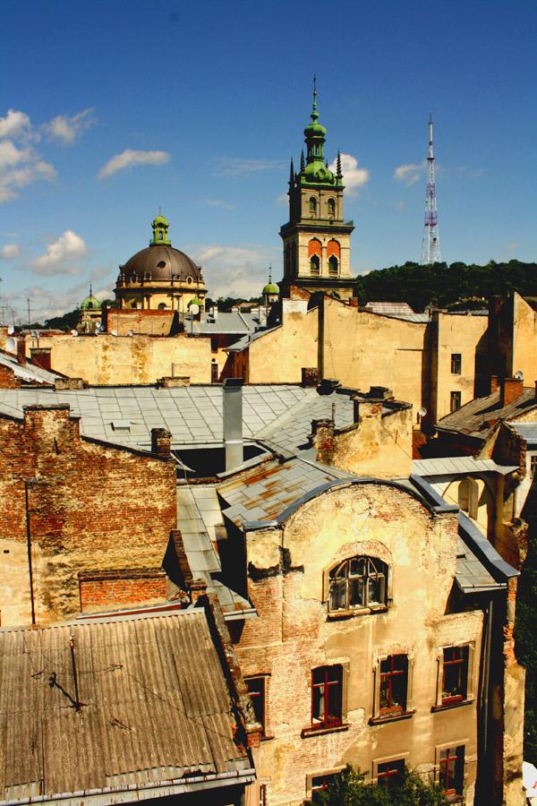 "фото ""который живёт на крыше"" метки: архитектура, город, пейзаж,"