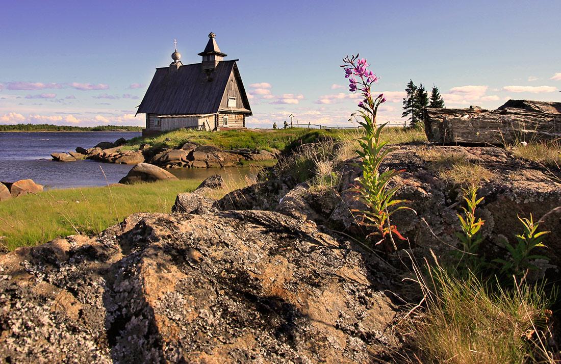 "photo ""***"" tags: landscape, travel, nature, Соловки, путешествие, туризм"