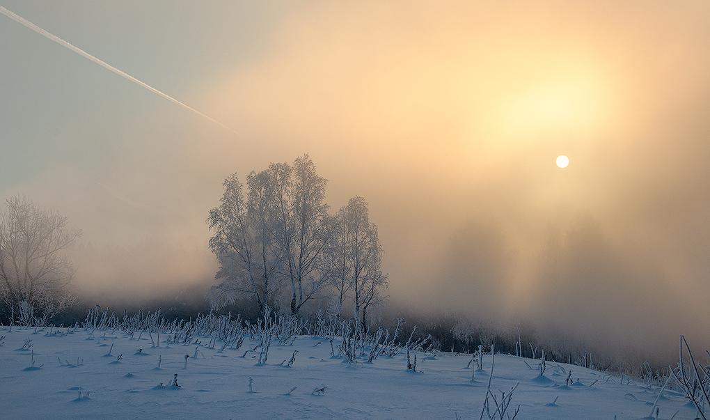 """фото """"Верхняя Тундра"""" метки: пейзаж,"""
