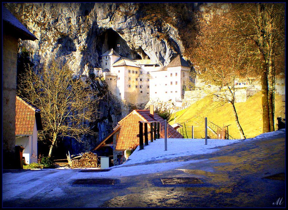 "фото ""Winter story"" метки: путешествия, пейзаж,"