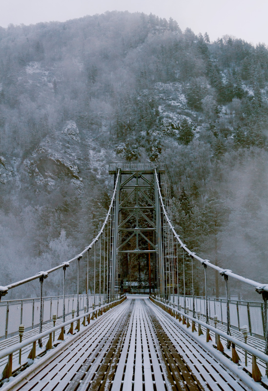 "фото ""Мост"" метки: пейзаж,"