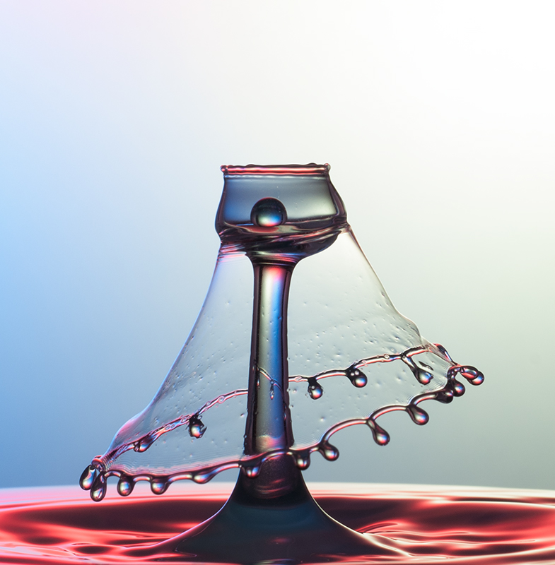 "photo ""drop inside drop"" tags: abstract, macro and close-up, still life, water drop"